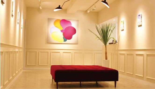 salon de cherie/ サロン ド シェリ本店