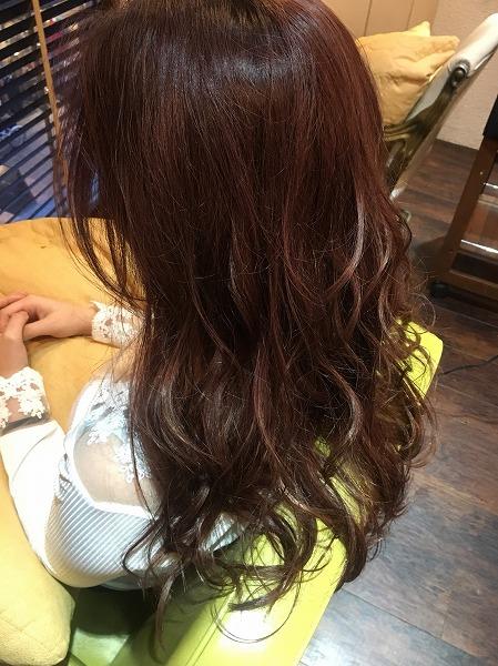 カラー Before&after_180612_0014