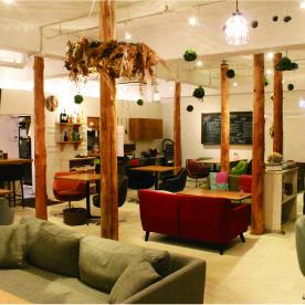 my-cafe