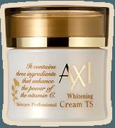 TS cream