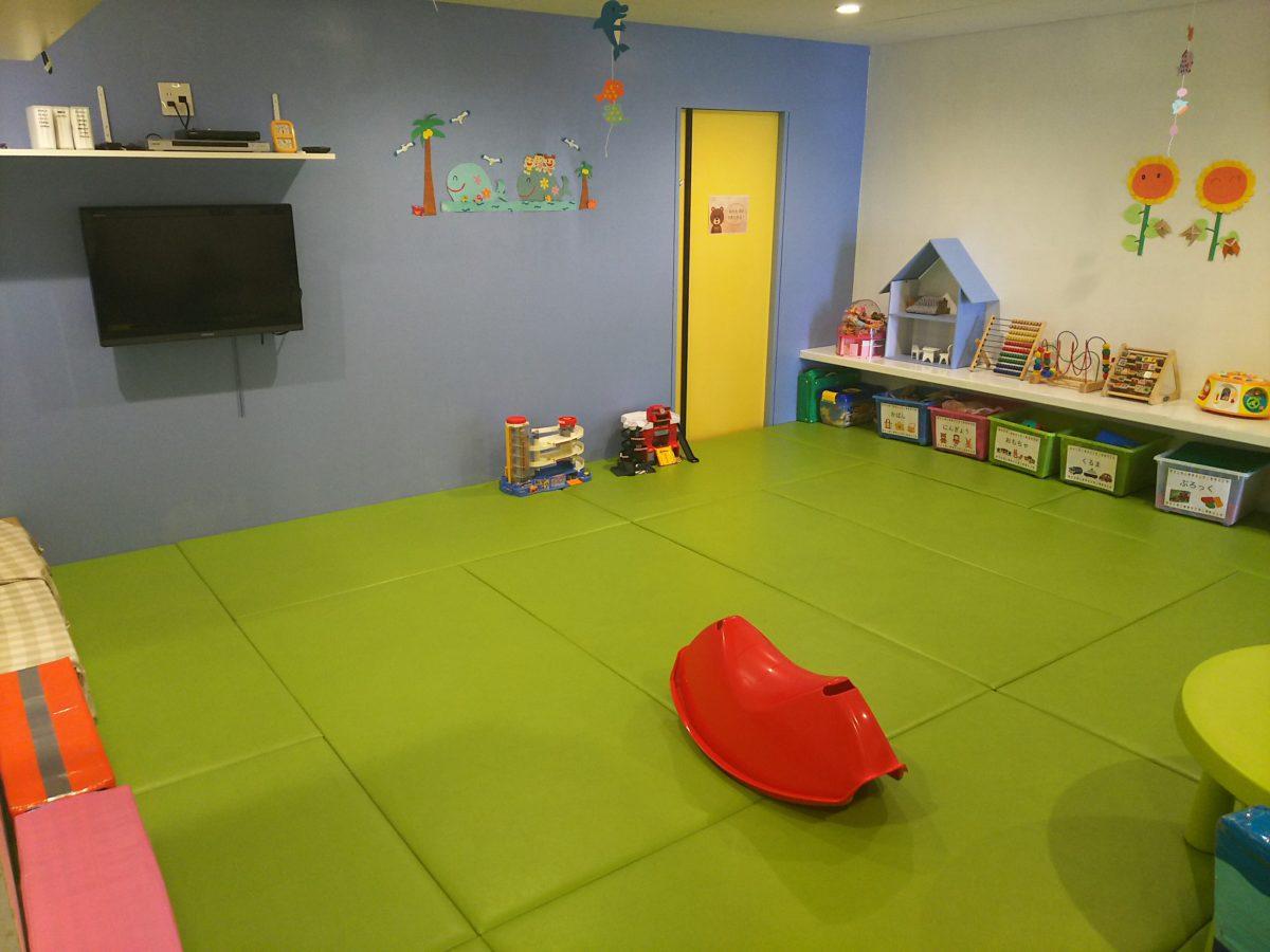 広島の美容院・美容室「Ruth(ルース)」グループ「reton kids room」
