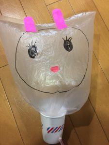 !紙コップで作る動物のおもちゃ