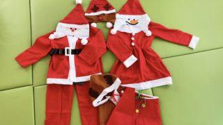 reny kidsクリスマスイベント